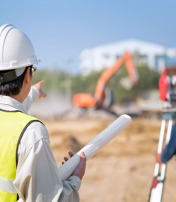Private lender helping land developers and builders in the New England area