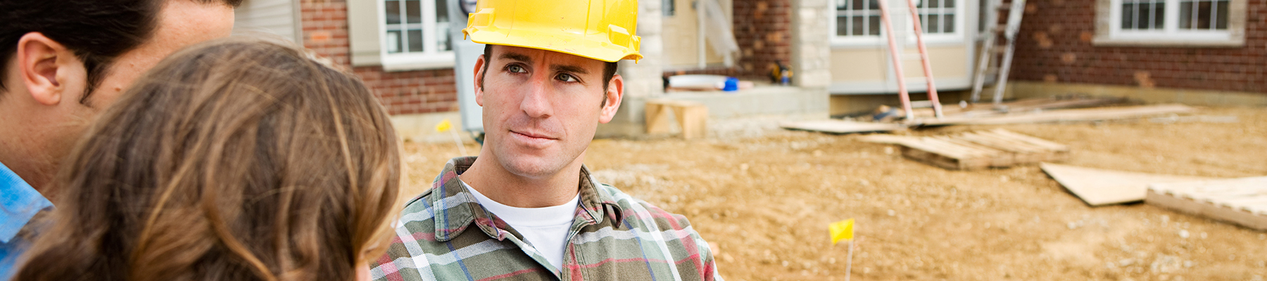 Builder gets the commercial real estate loan needed